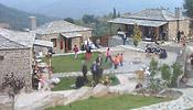 Ξενώνες Αραχθέα στα Τζουμέρκα: Οι αξιολογήσεις σας ήταν αιτία να την επισκεφτούμε!