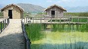 Δισπηλιό: Ο λιμναίος οικισμός στην Καστοριά