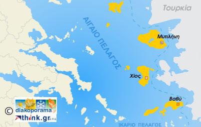 Περιφέρεια Βόρειου Αιγαίου